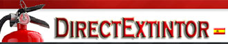 Extintores baratos | Tienda DirectExtintor