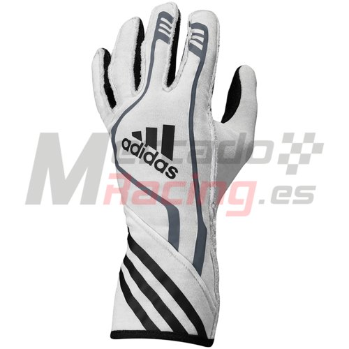 Adidas RSR Glove White/Black