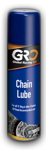 Grasa de cadenas GRO GLOBAL Chain Lube 650